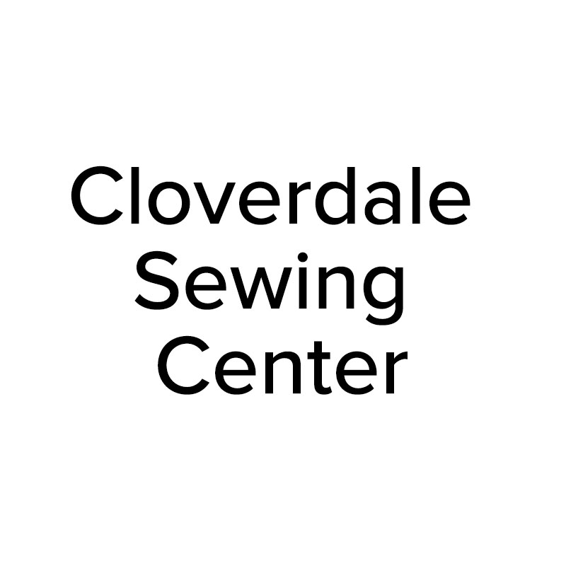Cloverdale Sewing Center